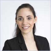 Photo of Michelle Solino, LPC, NCC.