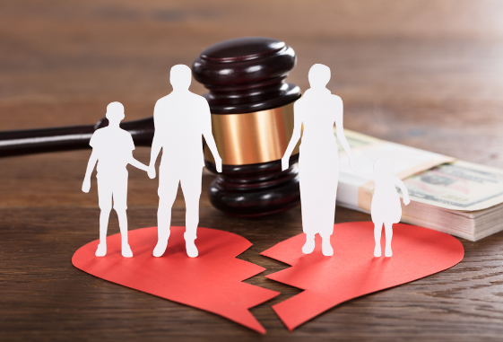 Forensic – Family Law